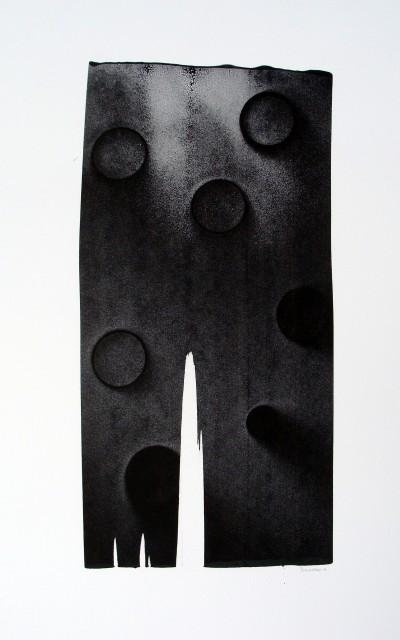 Règle noire (code 3)